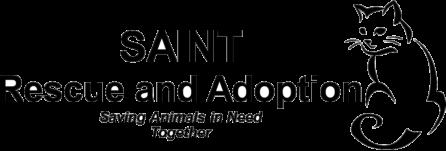 SAINT Rescue and Adoption